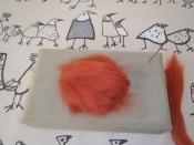 Mushroom Top